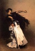 John Singer Sargent Spanish Dancer by John Singer Sargent oil painting picture wholesale